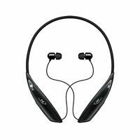 LG HBS-810.AWFMBKI Tone Ultra Bluetooth Stereo Headset (Black)