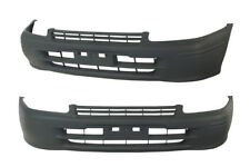 FITS TOYOTA STARLET EP91 03/96 ~ 03/99 FRONT BUMPER BAR COVER SF50-RAB-TSYTPG
