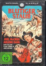 Blutiger Staub / Western-Klassiker DVD