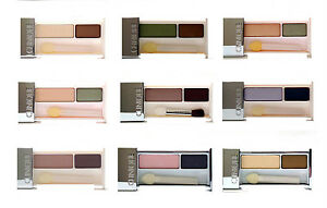 Clinique Eye Shadow Duo In All Color Shade
