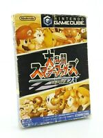 Super Smash Bros Melee DX - Nintendo Gamecube JAP Japan complet