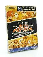 Super Smash Bros Melee DX - Nintendo Gamecube JAP Japan complet