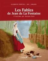 Les Fables de Jean de La Fontaine - Calendrier perpétuel - Du Chêne