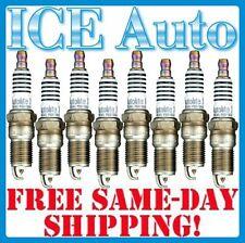 8 PACK of Autolite XP5245 Extreme Iridium Spark Plugs (41104 41985 7421 HR9LI3)