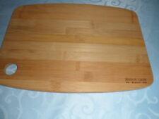 Mason Cash Chopping Board Bamboo Wood  30.5 x 22 cm