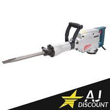 Marteau piqueur électrique 1500W 45 joules - Perforateur - Démolisseur Burineur