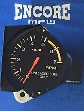 1983-1986 Ford Mustang 7,000 RPM Gauge Tachometer 5.0L v8 Tach Factory OEM GT LX