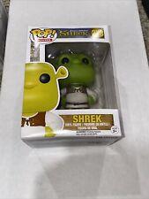 New listing Funko Pop! Shrek From Dreamwork's Shrek #278