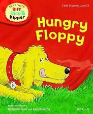 Oxford Reading Tree Read With Biff, Chip, and Kipper: First Stories: Level 5: Hu