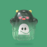 CICHY x BOOM!BOX UOUO Little Monster Family Ghost Ship Mini Figure Art Toy New