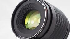 EXC+++++ Contax Carl Zeiss Makro-Planar *T 100mm f/2.8 AEJ Lens