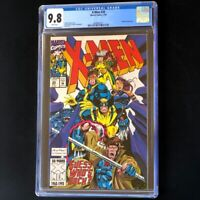 X-Men #20 (1991) 💥 CGC 9.8 White Pages 💥 Psylocke Appearance! Marvel Comic