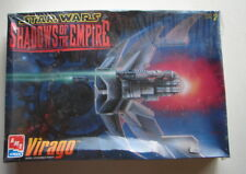 Star Wars SOTE VIRAGO spaceship model kit shadows empire MISB   1117