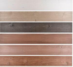 Holzpaneele VERKLEIDUNG VERBLENDER selbstklebend Küchenwand Paneele Furnier