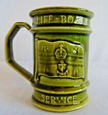 Vintage Holkham RNLI Mug - Atlantic.