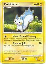 Pachirisu 35/130 Diamond & Pearl RARE MINT! Pokemon