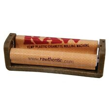 RAW Rolling Machine Size 70mm for Standard Rolling Paper (AUTHENTIC RAW)