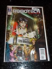 ROBOTECH : LOVE & WAR - No 1 - Date 08/2003 - Wildstorm Comics