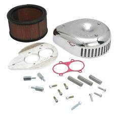 S&S Slasher Air Cleaner Kit - PN# 17-0418