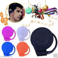 Sports Outdoor Mini Running Headphone MP3 Player Digital Musik Headset 16GB SD