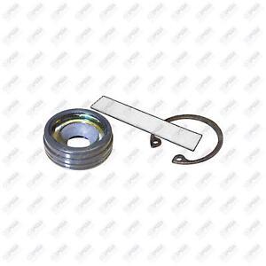 Santech Compressor Shaft Seal Kit - Fits Denso 6Seu12 7Seu16 7S