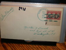 #8978,Henton Ill Green St Pat Day Pm,3/17/32,Cover