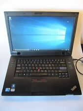 Lenovo ThinkPad L512 Core i3 M370 2.4Ghz Laptop 160GB HDD 4GB RAM