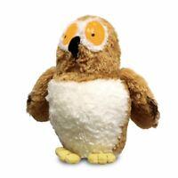 "The Gruffalo Owl Character Soft Plush Toy - 7"" Julia Donaldson Aurora"