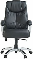 X-Rocker Executive Office Chair - Black SAMR12.