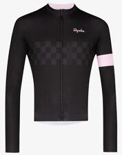 Rapha Cycling Long Sleeve Jersey Size Medium RCC Custom