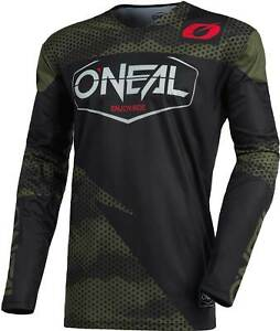 O'Neal Mayhem-Lite Jersey - MX Motocross Dirt Bike Off-Road ATV MTB Mens Gear