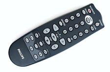 Philips Rt182/101 Original Videorecorder Vr285 Vr675 Mando a Distancia /