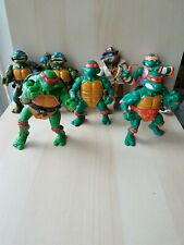 Teenage Mutant  Ninja Turtles  Action Figures Mix Lot /Mirage Studio