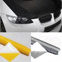 3D Film Car Accessories Motorcycle Carbon Fiber Roll Film Sticker Decal Car Styl