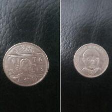 Città del Vaticano moneta 100 lire Papa Giovanni Paolo II del 1993