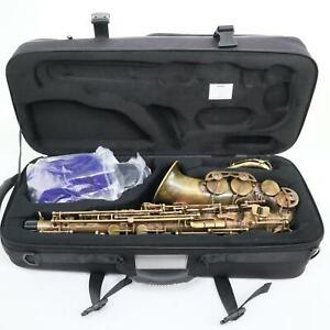 Selmer Model AS42ULW Professional Alto Saxophone + Selmer Paris Neck BRAND NEW