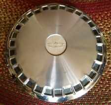 """(1) Vintage OEM 1976 Chevrolet Caprice 15"""" Hubcap Wheelcover"""