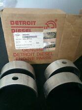 DETROIT DIESAL 5197975 ROD BEARING 1.6100 SHELL SET STD. GR. Set of 4