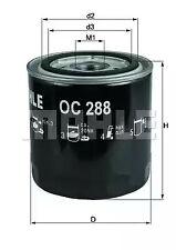 OIL FILTER MAHLE ORIGINAL OC288