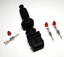 Male EV1 Connector - injector, sensor, diy