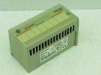 Allen Bradley 1794-OW8/A Flex I/O Relay Output 125-240VAC Series A Rev D01