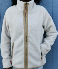 Patagonia Deep Pile Fleece Jacket (Womens Large)