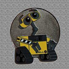 Wall-E  DISNEY Cast Lanyard Pin  - DLP Paris Series