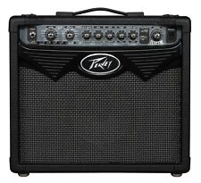 Peavey VYPYR 15 15W 1x8 Guitar Combo Amplifier Black | NEW