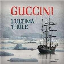 L'ultima Thule - Francesco Guccini CD CAPITOL