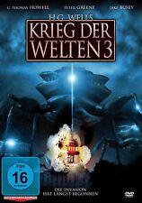 DVD - Krieg der Welten 3