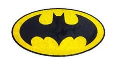 Batman Iron On Heat Transfer DIY Sticker Vinyl Clothing Accessories