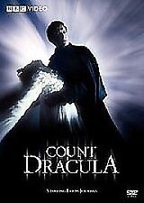 Count Dracula [DVD], DVD | 5014503248628 | New