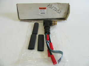 9-5744 Thermacut T-2171 Torch Body PCH150 Thermal Dynamics Merlin PAK PCH 150