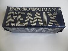 EMPORIO ARMANI REMIX for Him Eau De Toilette for Men 100ml NIB Sealed